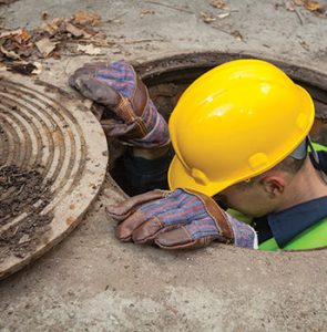 Confined Space Awareness Training Course